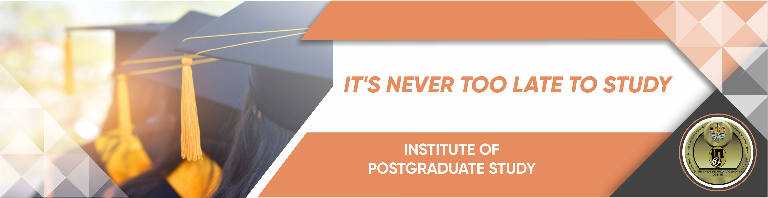 Institute of Postgraduate Study