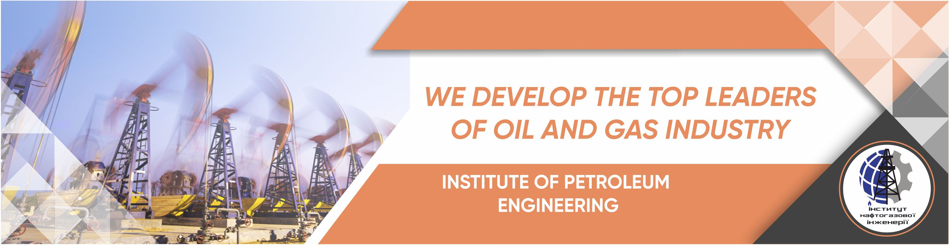 Institute of Petroleum Engineering